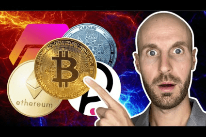 🔥TOP 5 Cryptocurrency To Invest & HOLD in 2021 (HUGE POTENTIAL!!!)🚀 🚀 🚀 🚀 🚀