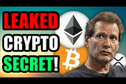 CRYPTO HODLERS…CAN'T BELIEVE THIS IS HAPPENING [LEAKED VIDEO]